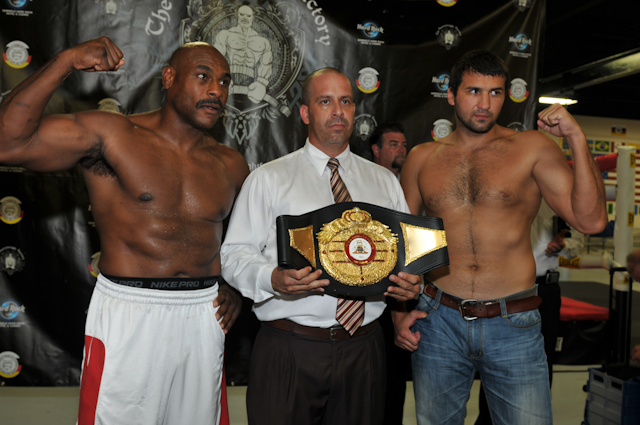 Новости бокса (1)