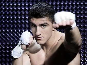 Марко Хук: Лебедев сильный боксер, но я побью его! (1)