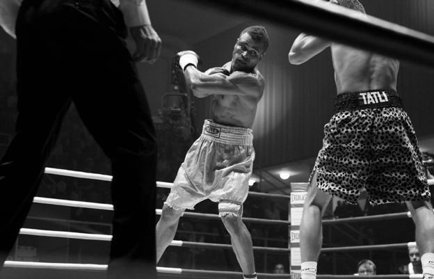 Новости бокса из Финляндии (3)