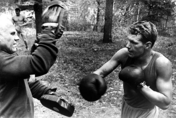 10 сентября - День бокса! (1)