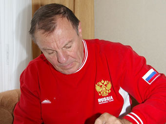 Николай Хромов: Бокс стал неинтересным (1)