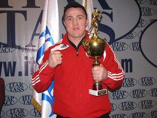 Денис Лебедев на сто процентов готов к завоеванию чемпионского пояса (1)