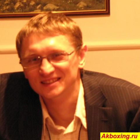 Валерий Капля