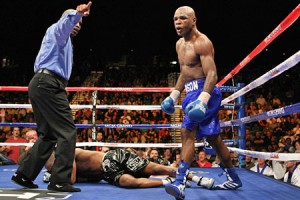 Новости бокса и результаты боев 6 ноября (2)