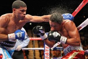 Новости бокса и результаты боев 6 ноября (1)