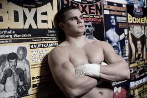 Денис Бойцов: С братьями Кличко можно драться (1)
