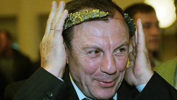 Николай Хромов: О перспективах Тищенко вообще говорить не приходится (1)