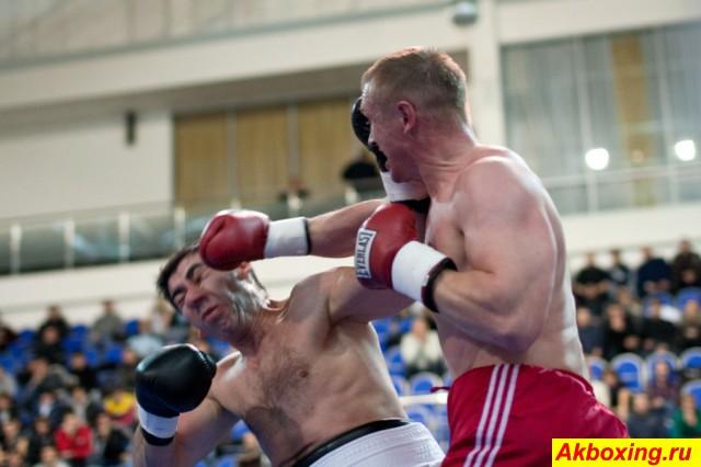Андрей Климов стал чемпионом России в легком весе! (4)
