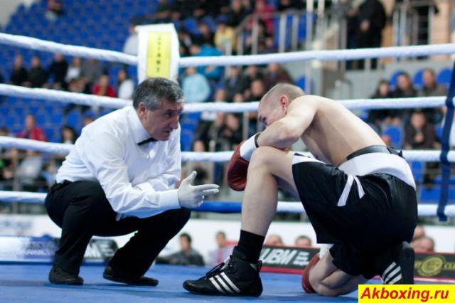 Андрей Климов стал чемпионом России в легком весе! (5)