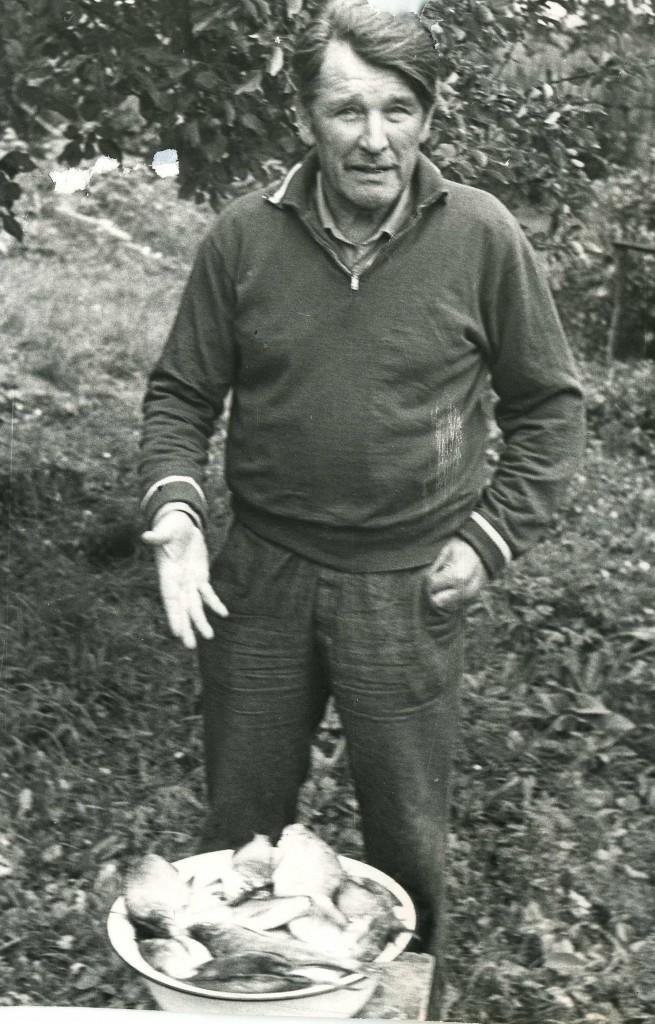 Густав Кирштейн: Наследнику Марку! (2)