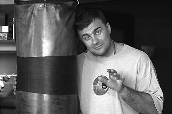 Михаил Пореченков: Я отдал боксу 9 лет моей жизни (1)