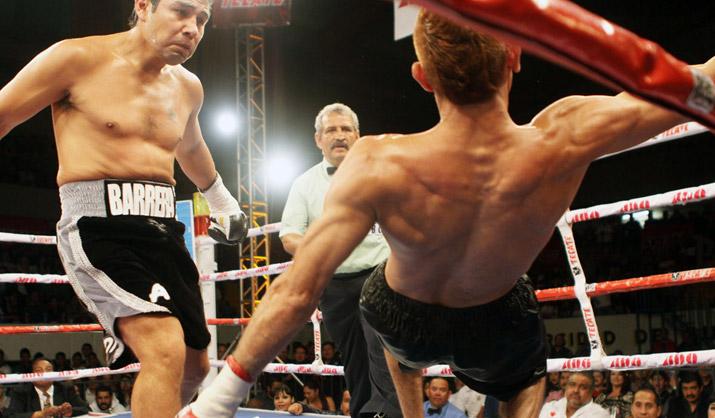 Марко Антонио Баррейра вернулся на ринг и разрушил Ариаса (1)