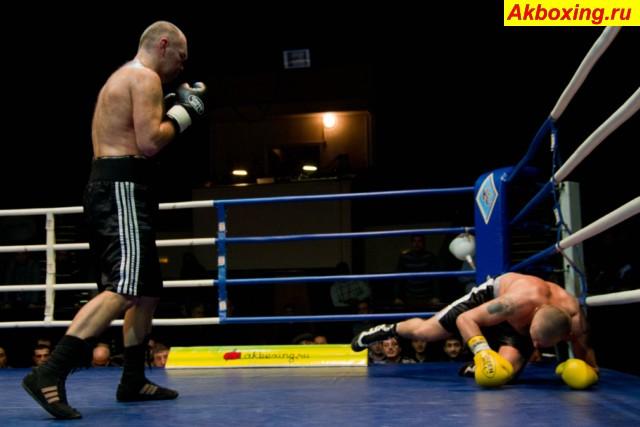 Результаты боев в Москве! (6)