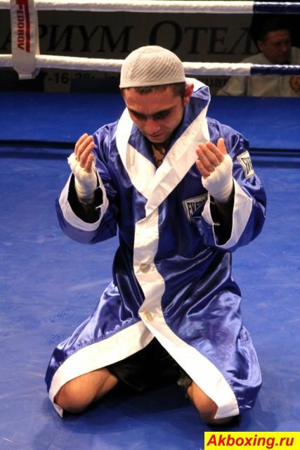 Сахиб Усаров