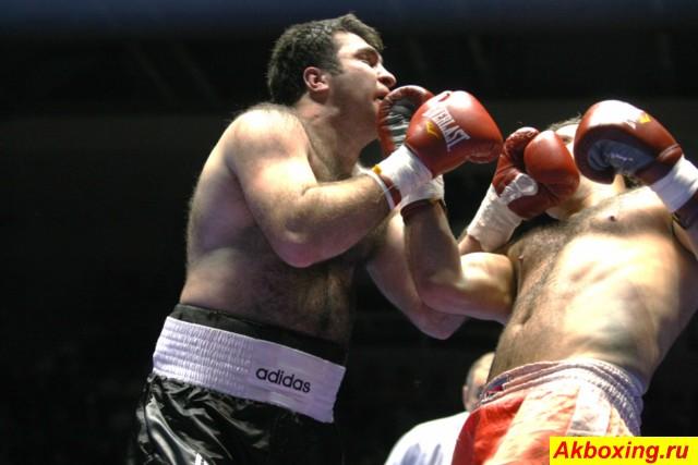 Предварительные результаты боксерского турнира в Ногинске (5)