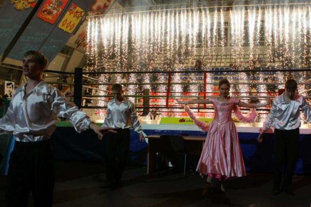 Предварительные результаты боксерского турнира в Ногинске (6)