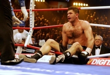 Красничи против Кличко, Денис Бойцов едет в США (1)