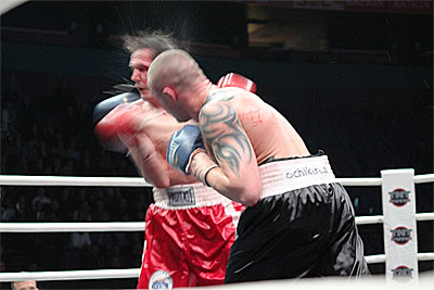 Новости бокса  (3)