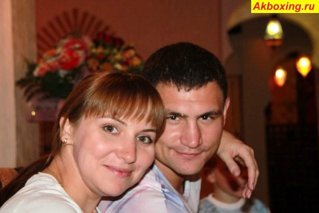 Александр Алексеев возвращается на большой ринг (3)