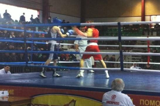 Первый чемпионат СКФО по боксу прошел в Назрани (2)