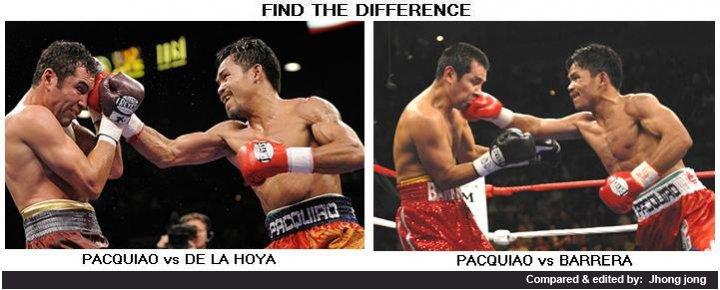Мэнни Пакьяо. Бокс без лишних слов. (2)