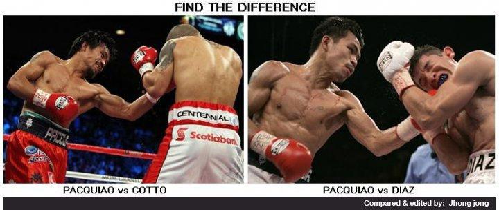 Мэнни Пакьяо. Бокс без лишних слов. (1)