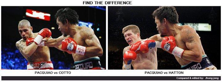 Мэнни Пакьяо. Бокс без лишних слов. (3)