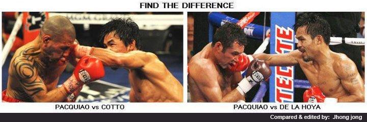 Мэнни Пакьяо. Бокс без лишних слов. (4)
