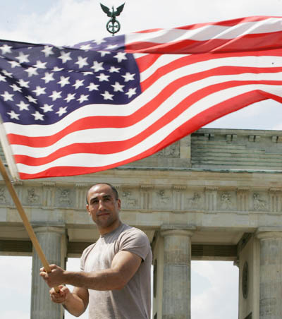 Американцы - лучшие в мировом профессиональном боксе (1)