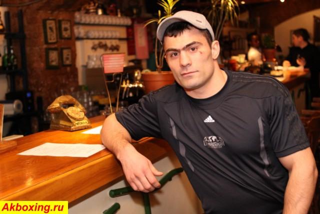 Рахим Чахкиев