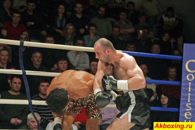 Геннадий Мартиросян требует Дмитрия Пирога и его титул! (1)