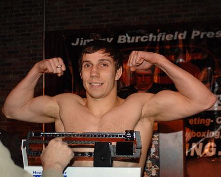Российский боксер Андрей Невский оказался в американской тюрьме (1)