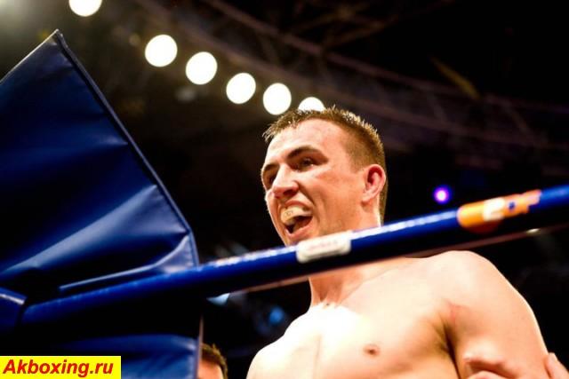 Интервью чемпиона Европы Эдди Гуткнехта (1)