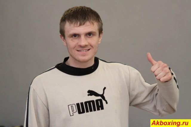 Антон Новиков не будет драться на Красной площади (1)