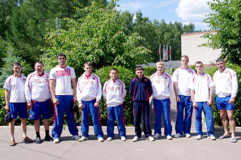 В Турции начался 39-й чемпионат Европы по боксу (1)