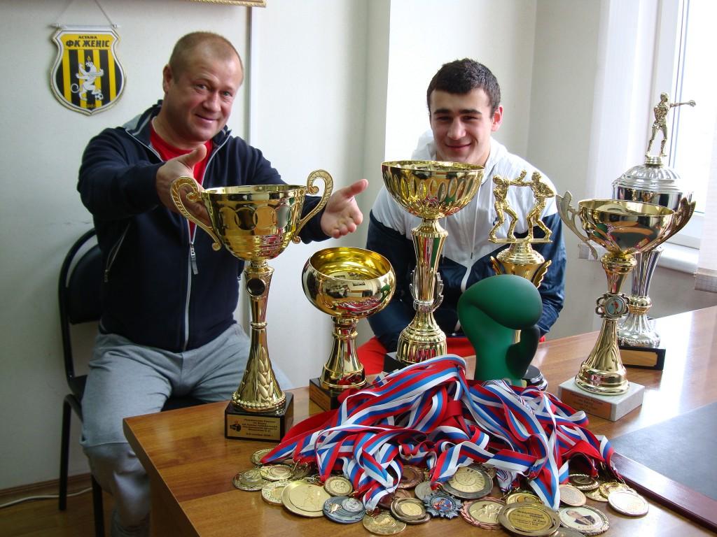 Абдулла Гаджиев: Не важно, какой ты национальности... (1)