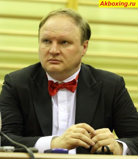 Эксклюзивное интервью с Владимиром Хрюновым (1)