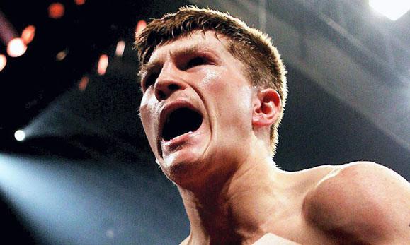 Рикки Хаттон объявил о завершении боксерской карьеры (1)