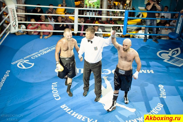 Итоги суперфинала по боксу в Тюмени! (2)