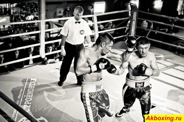Итоги суперфинала по боксу в Тюмени! (3)