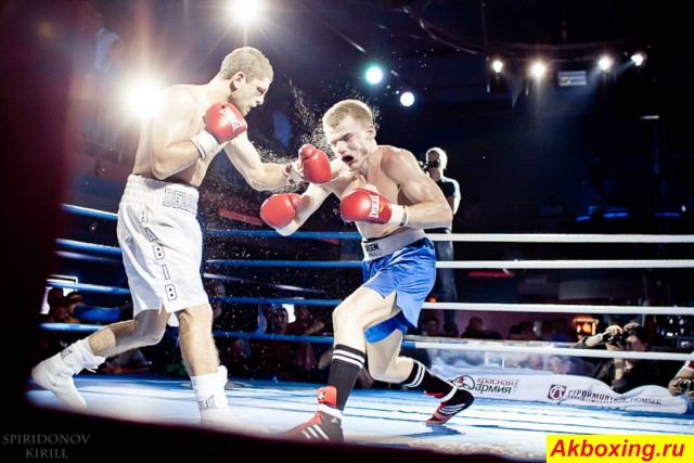 Итоги суперфинала по боксу в Тюмени! (4)