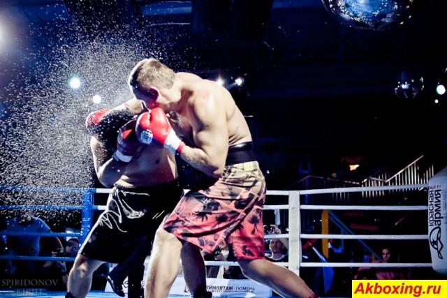 Итоги суперфинала по боксу в Тюмени! (6)