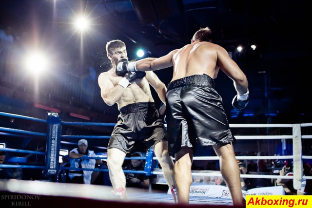 Итоги суперфинала по боксу в Тюмени! (5)