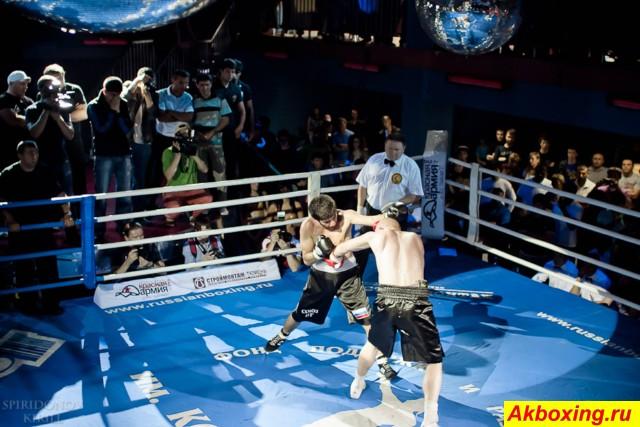 Итоги суперфинала по боксу в Тюмени! (7)