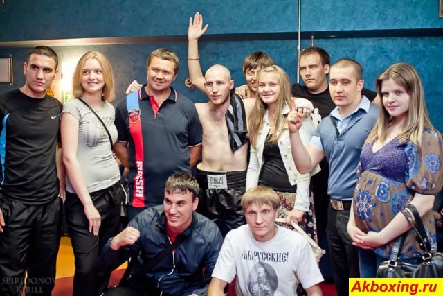 Итоги суперфинала по боксу в Тюмени! (8)