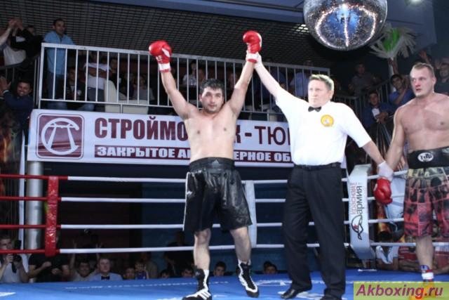 """Результаты """"Суперкубка""""в Тюмени! (6)"""