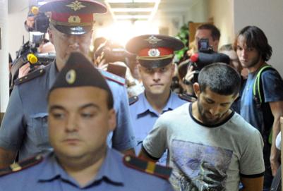 Суд отпустил Расула Мирзаева под залог в 5 млн. рублей (видео) (1)