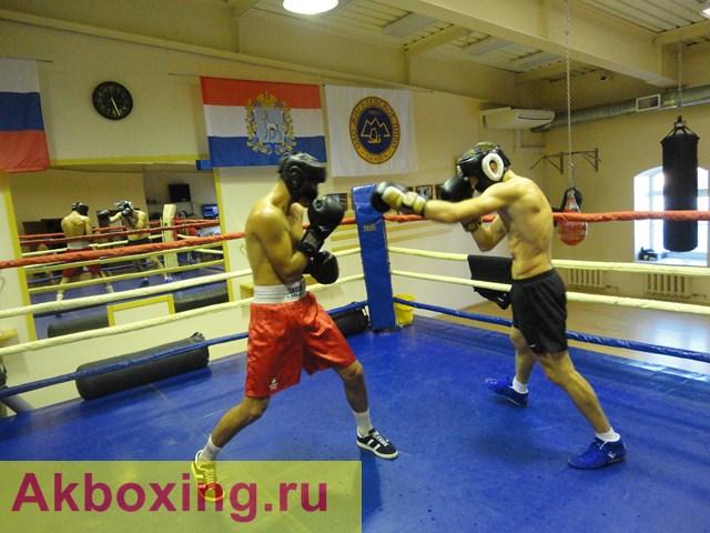Дмитрий Пирог начинает подготовку к бою с Мартиросяном (2)