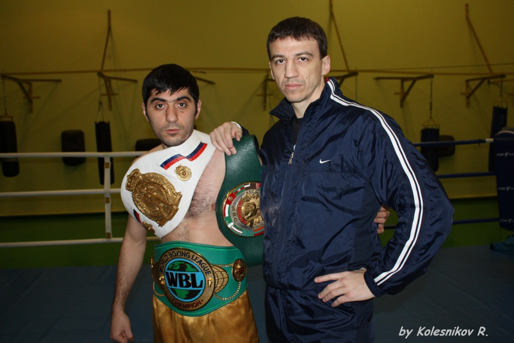 Интервью с Арманом Саргсяном (видео) (1)