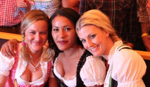 Sauerland Event гуляет на пивном фестивале! (5)